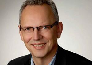 Dr. Horst Tisson, Professor für BWL