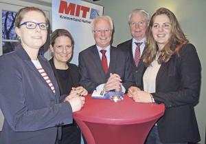 Neuer-MIT-Vorstand