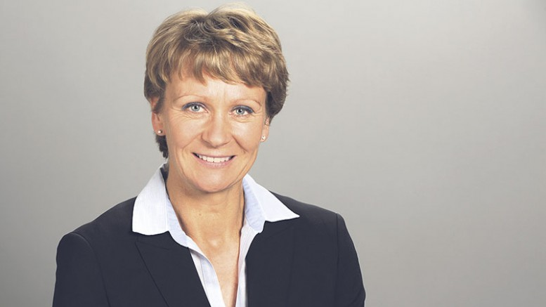 Ulrike Hundt-Neumann