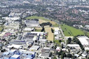 Buxtehude, Alter Postweg