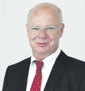 Dr. Rolf Jäger