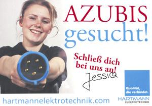 Hartmann Elektrotechnik