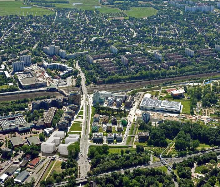 Foto: IBA Hamburg GmbH - Falcon Crest Air