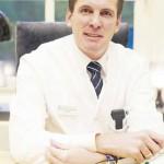 Kolumne von Dr. Christopher Wenck, Ärztlicher Direktor der HELIOS Mariahilf Klinik Hamburg und Chefarzt der Abteilung Allgemein- und Viszeralchirurgie