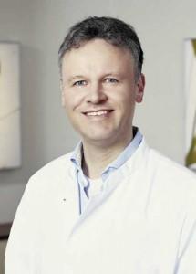 Professor Dr. Stefan Frühau