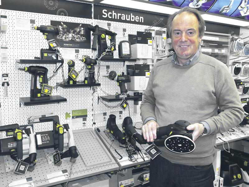 Bernd Düring