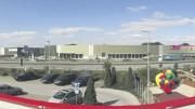 Logistikpark in Rade