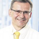 Professor Dr. Benno Stinner