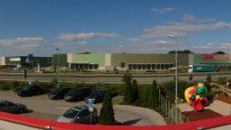 Der Logistik-Standort Rade ist nach wie vor ein Umsatzgarant, wenn es um die Vermarktung von Gewerbeflächen geht. Foto: Wolfgang Becker