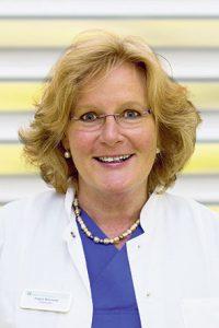 Angela Bernhardt