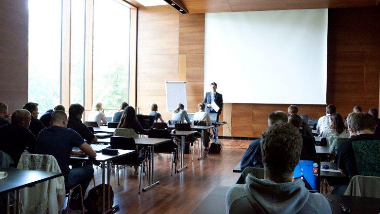 Foto: Berufsakademie Hamburg