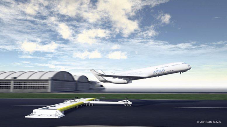 (c) Airbus