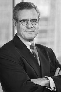 Wechselt 2017 in den Aufsichtsrat: Jochen Spethmann.