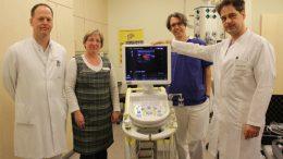 Foto: HELIOS Mariahilf Klinik Hamburg