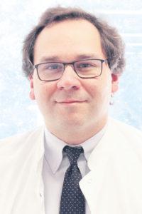 Dr. med. Giovanni Di Favero