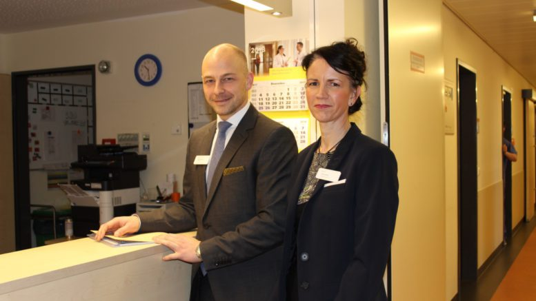 Foto: Helios Klinik Maria Hilf Hamburg