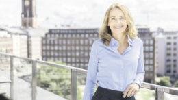 CORINNA HOREIS, Diplom-Kauffrau und Personalberaterin
