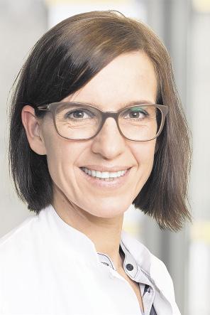 Dr. Annika Steinbrink
