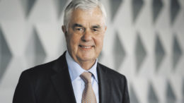Wirtschaftssenator Frank Horch