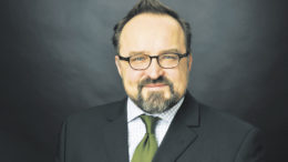 Martin Mahn, Geschäftsführer der Tutech Innovation GmbH und der Tutech Hamburg GmbH