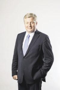 Wirtschaftsminister Bernd Althusmann