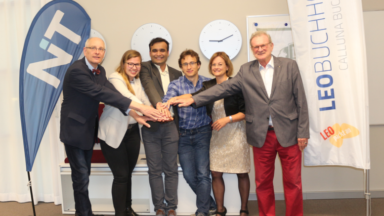 Copyright Pressefoto: NIT Northern Institute of Technology Management