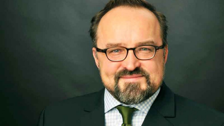 Martin Mahn