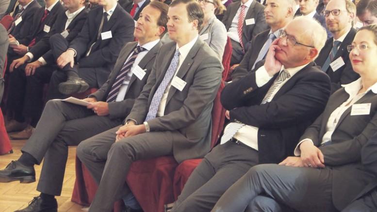 Wirtschaftskonferenz Harburg