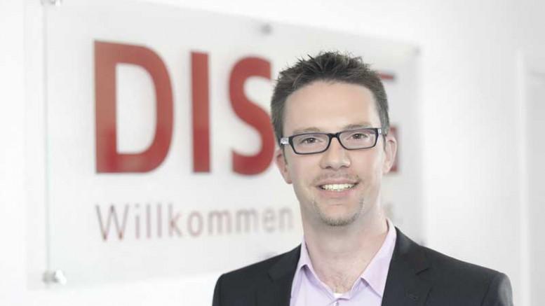 Foto: DIS AG
