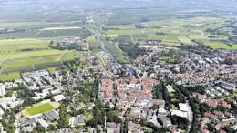 Buxtehude_Luftbild