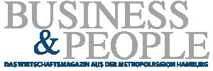 Business & People - Das Wirtschaftsmagazin für die Metropolregion Hamburg