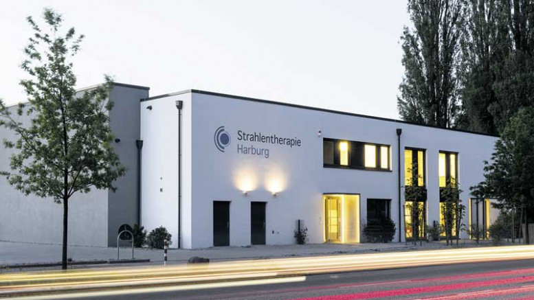 Strahlentherapie Harburg