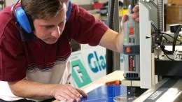 Die Suche nach Fachkräften wird das Handwerk auch in den kommenden Jahren begleiten. Foto amh-online.de