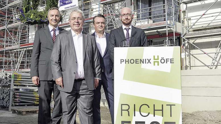 Foto: Revitalis Real Estate AG
