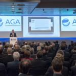 Foto: AGA Unternehmerverband