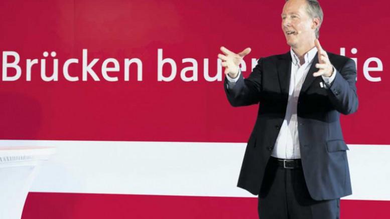 Dr. Harald Vogelsang