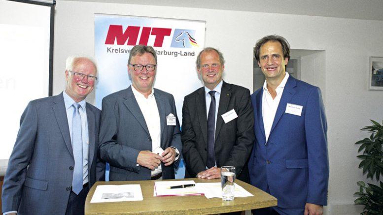 MIT-Kreisverbands Harburg