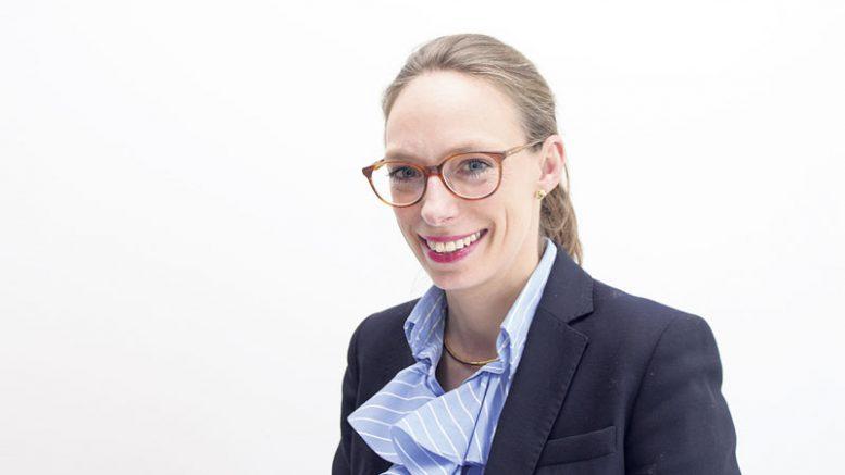 Dr. Annika Schröder
