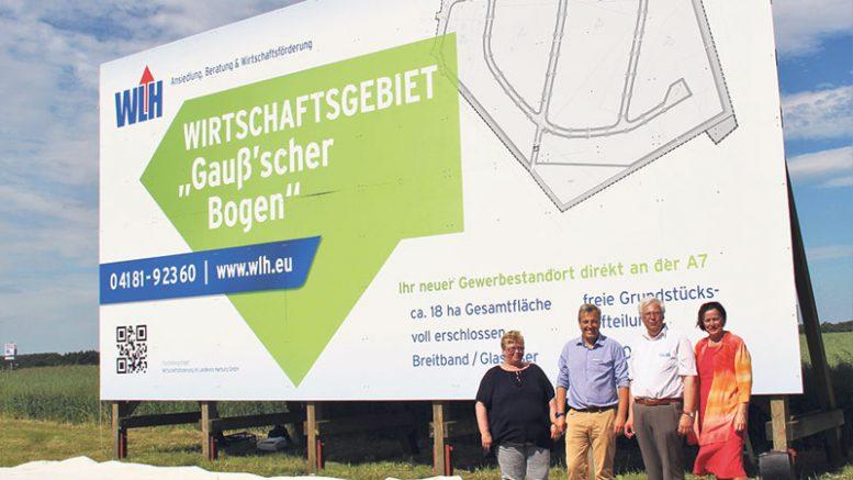 WLH, Bispingen