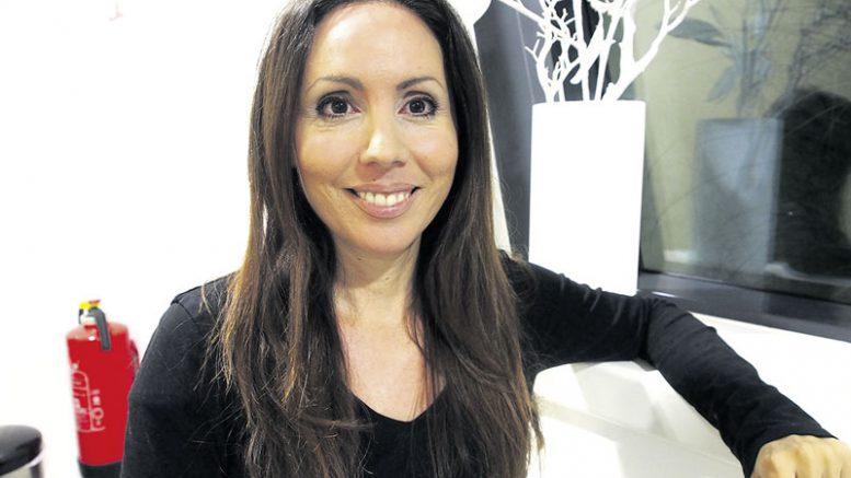 Claudia Scheffler-Perrone