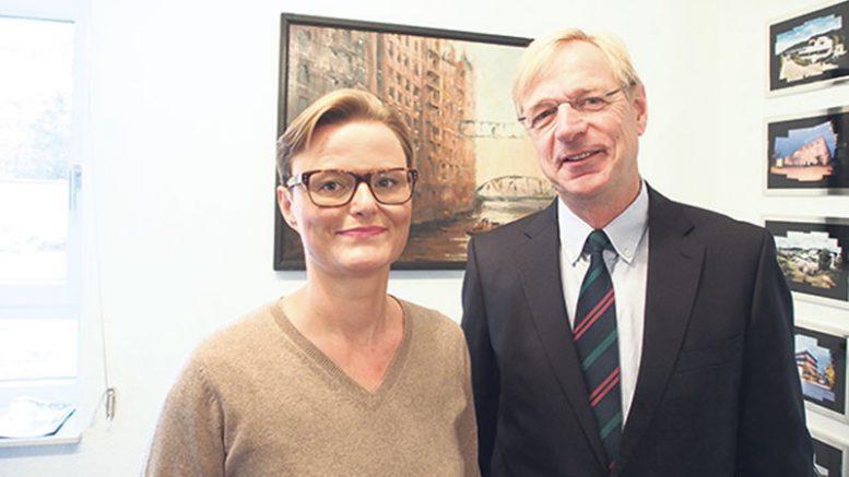 Imker Schoellkopf, Michael Spethmann