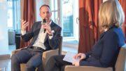 hit-Technopark-Geschäftsführer Christoph Birkel
