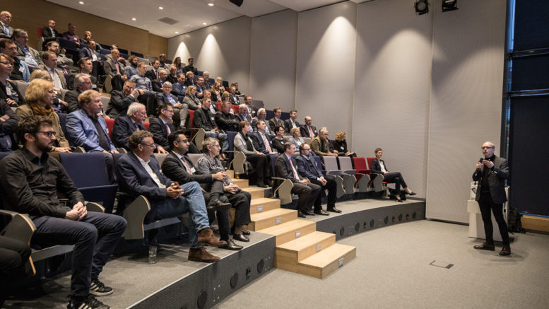 Foto: Der Wirtschaftsverein e. V