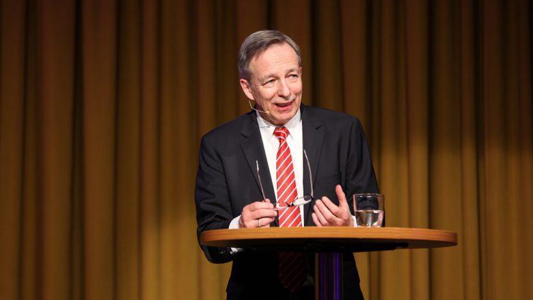 Heinz Lüers