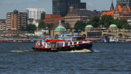 Foto: Museumshafen Harburg e. V.
