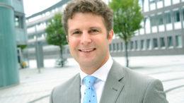 Professor Dr. Christian M. Ringle Foto: TUHH/R. Jupitz