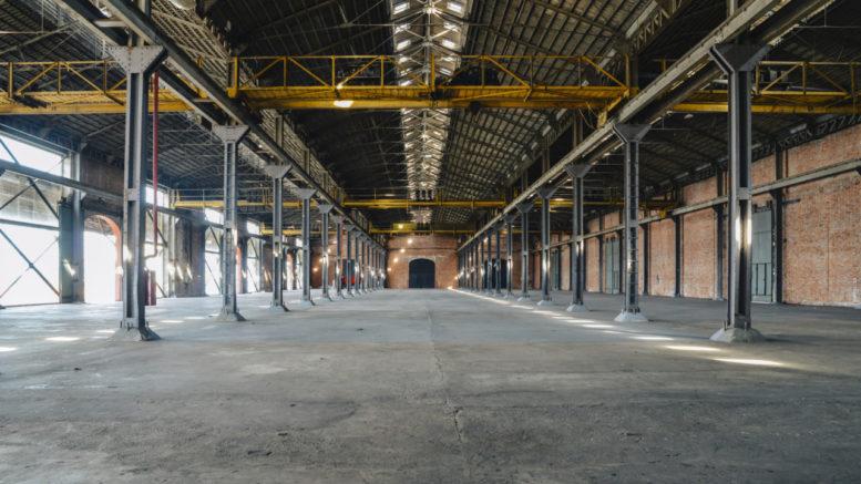 Bis zum Jahr 2022 wollen die deutschen Messegesellschaften rund 900 Millionen Euro investieren in Sanierung und Modernisierung von Messehallen
