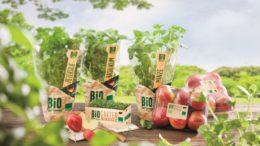 Bioland-Produkte bei Lidl