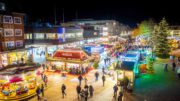 Weihnachtsmarkt in Bremerhaven