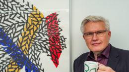 Auf einen Kaffee mit Olaf Woggan, Vorstandsvorsitzender der AOK Bremen/Bremerhaven